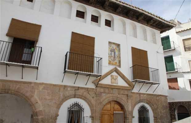 Consejo de la Villa