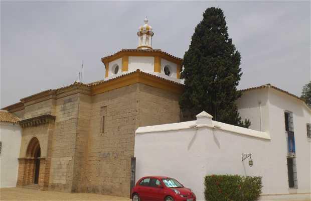 Monastero La Rábida, Huelva