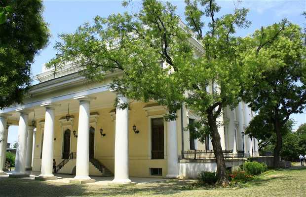 Palais Vorontsov