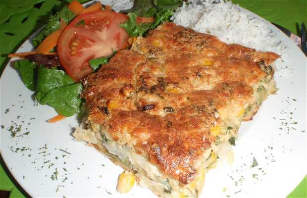 Restaurante Rotas da Ilha Verde