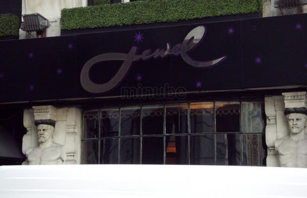Jewel Bar