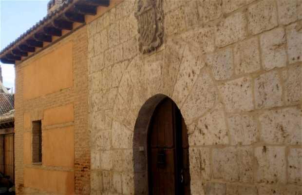 Palacio de Alfonso XI