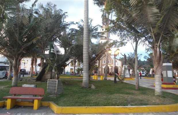 Plaza de Salento
