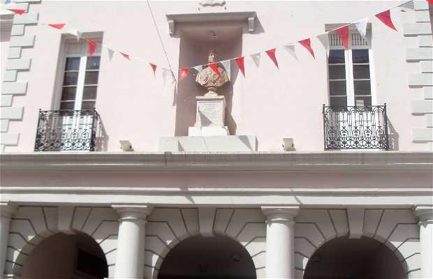 Parlement de Gibraltar