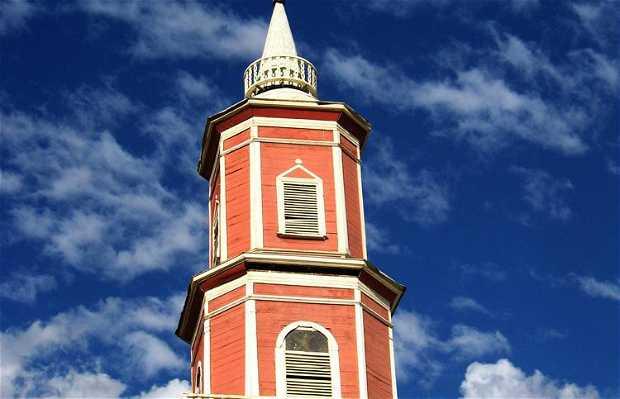 Iglesia de Montegrande