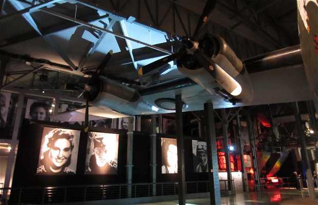 Museu da Revolta de Varsóvia