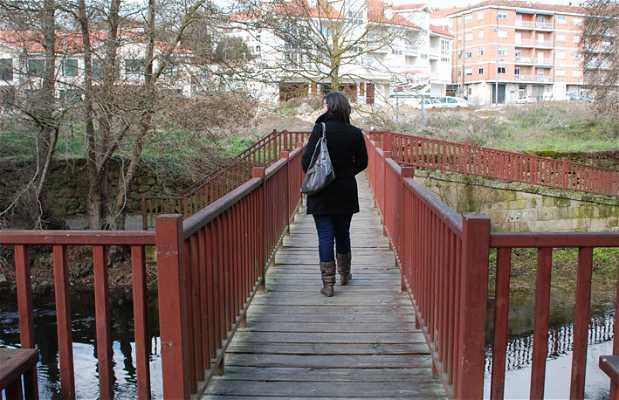 Puentes del Arnoia