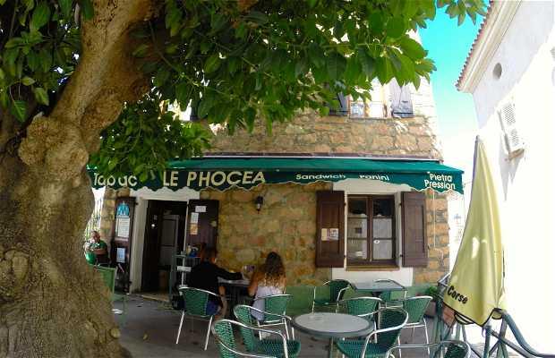 Café-Bar Le Phocea