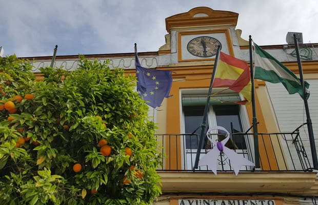 Ayuntamiento de Carrión