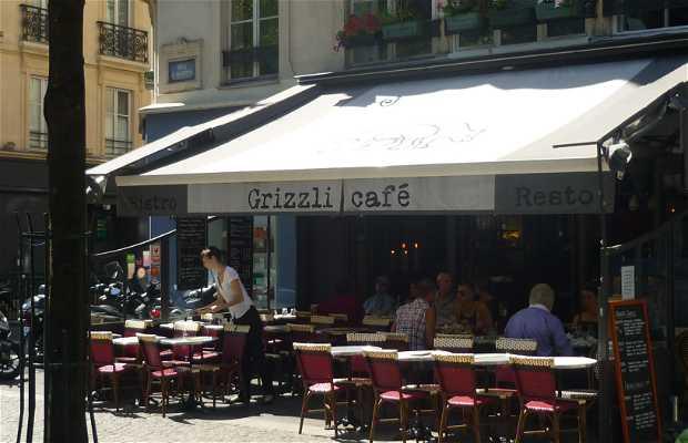 grizzli Café