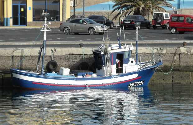 Cofradía de Pescadores