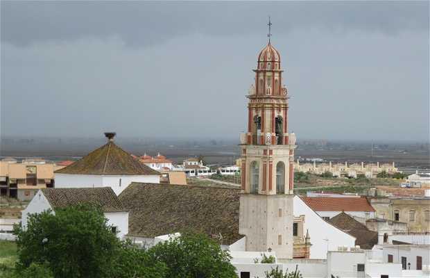 Eglise du Sauveur