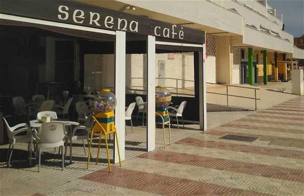 Serena Cafe Bar