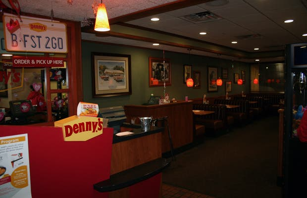 Restaurant Denny's