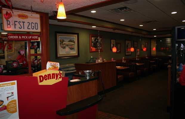 Restaurante Denny's