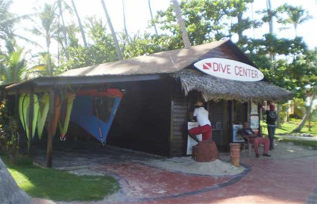 Centre de Plongée Dolin