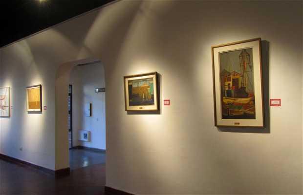 Museu Municipal de Belas Artes Lucas Braulio Areco
