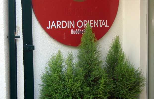 Budhhaba Galería Oriental