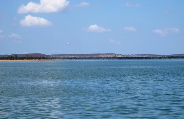 Lagoa do Piato