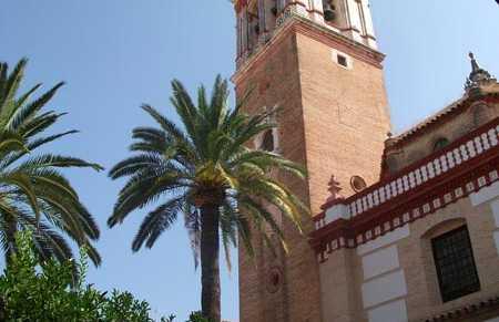 Church of Santiago