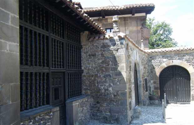 San Cayetano Hermitage