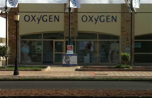 Centro Oxygen
