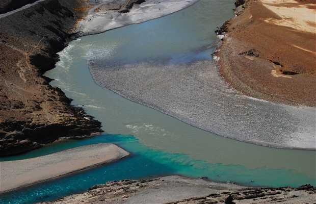 Río Indo