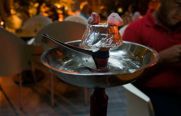 Cafe Hamra