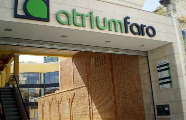 Shopping Atrium Faro