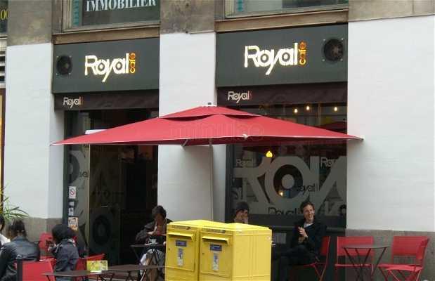 Le Royal Café