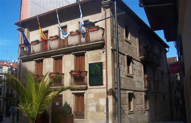 Municipal Hall Museum of Riveira