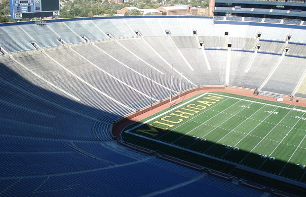 Estádio Michigan Stadium