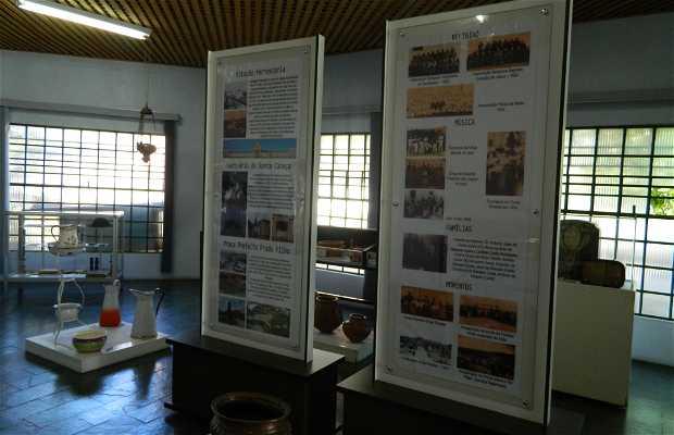 Museo Histórico e Pedagógico Dr. Costa Junior