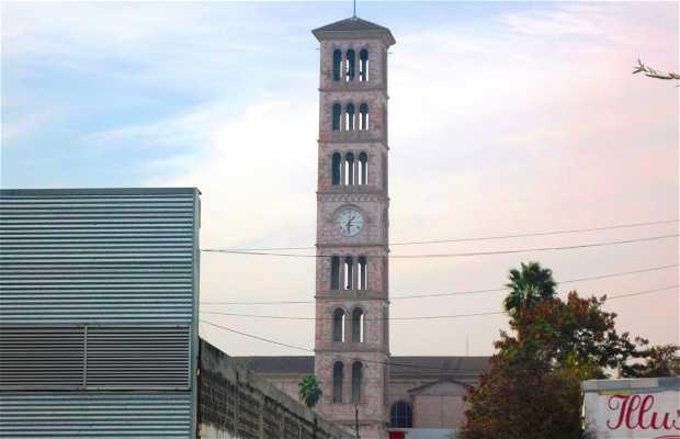Torre de la Iglesia del Roble