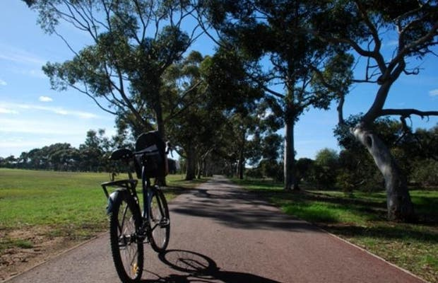 Park Lands Trail