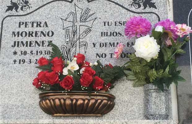 Cementerio de San Ginés