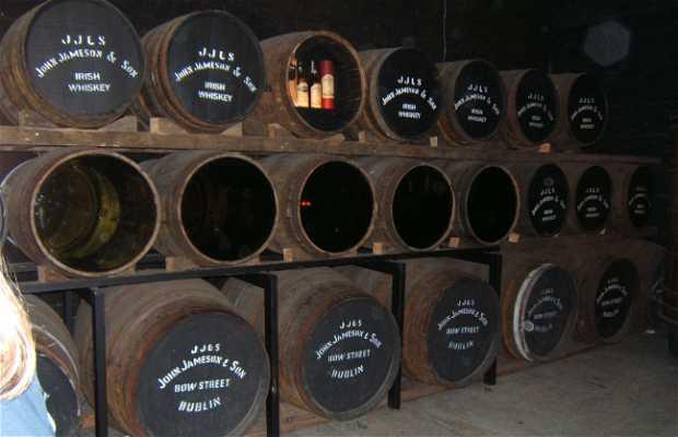 Distillerie Jameson