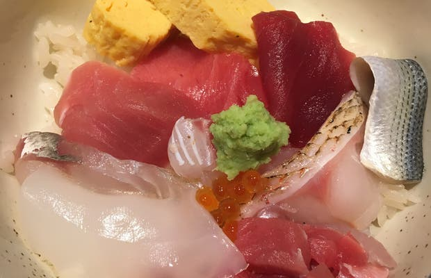 Sushi Inase すし鯔