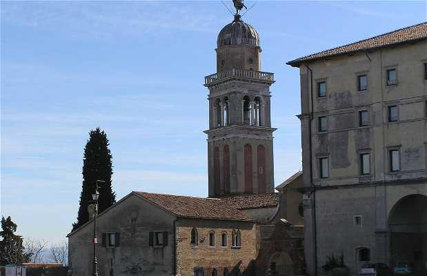 Château de Udine