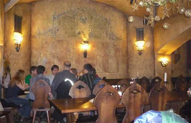 Restaurace U Sadlu