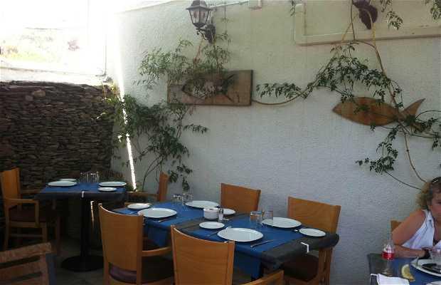 Restaurant Sa Farigola