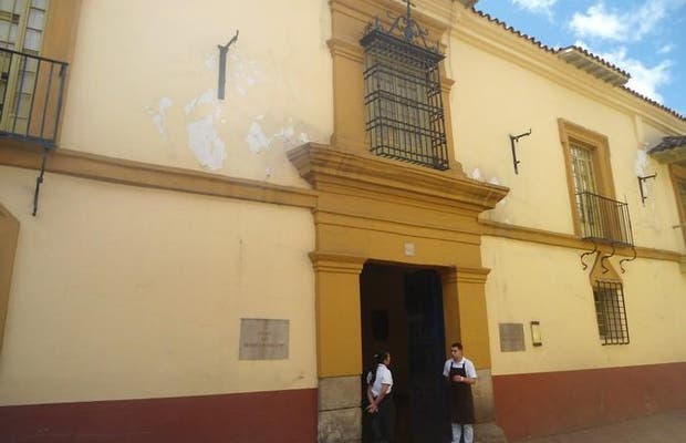 Casa del Marqués de San Jorge