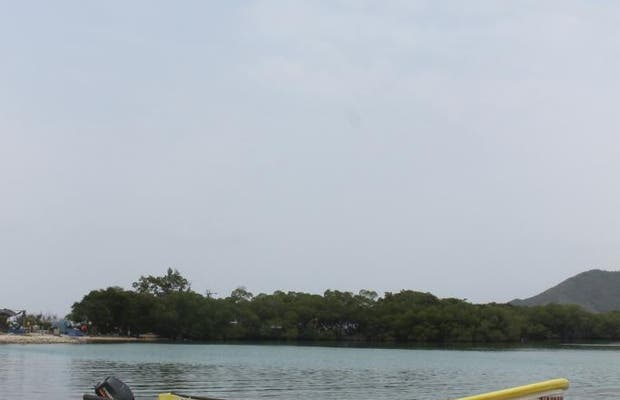 Bahia de Patanemo