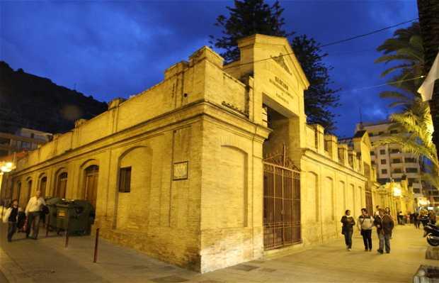 Mercado de Cullera
