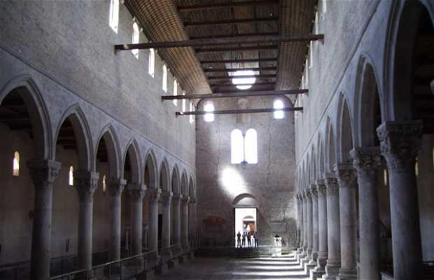 Básilica Patriarcal de Aquileia