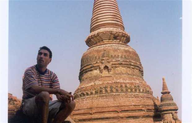 Stupa Mindala Sinragaya