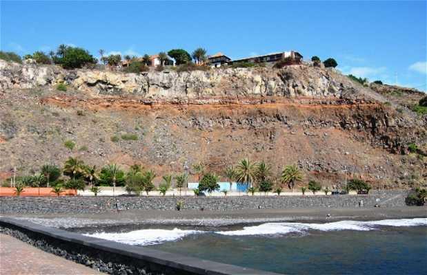 Praia La Cueva