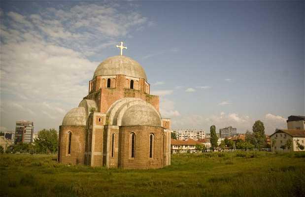 Iglesia de Cristo el Salvador