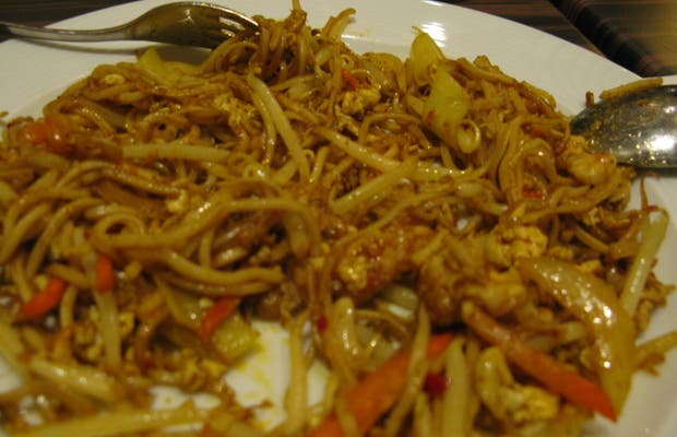 Ding Ding Sheng Restaurant