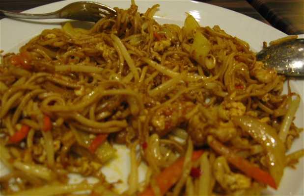 Restaurante Ding Ding Sheng